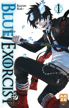 Blue Exorcist, Ao no Exorcist, Синий Экзорцист,