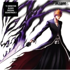 Bleach OST 2 , Bleach OST 2 , Блич ОСТ 2,