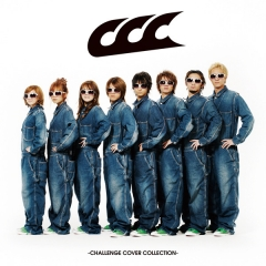 CCC: Challenge Cover Collection, CCC: Challenge Cover Collection, CCC: Challenge Cover Collection,