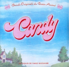Candy Candy OST (VF) , Candy Candy OST (VF) , Кенди Кенди ОСТ (ВФ),
