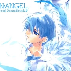 D.N.Angel Original Soundtrack II , D.N.Angel Original Soundtrack II , Д.Н.Ангел Оригинальный Саундтрек 2,