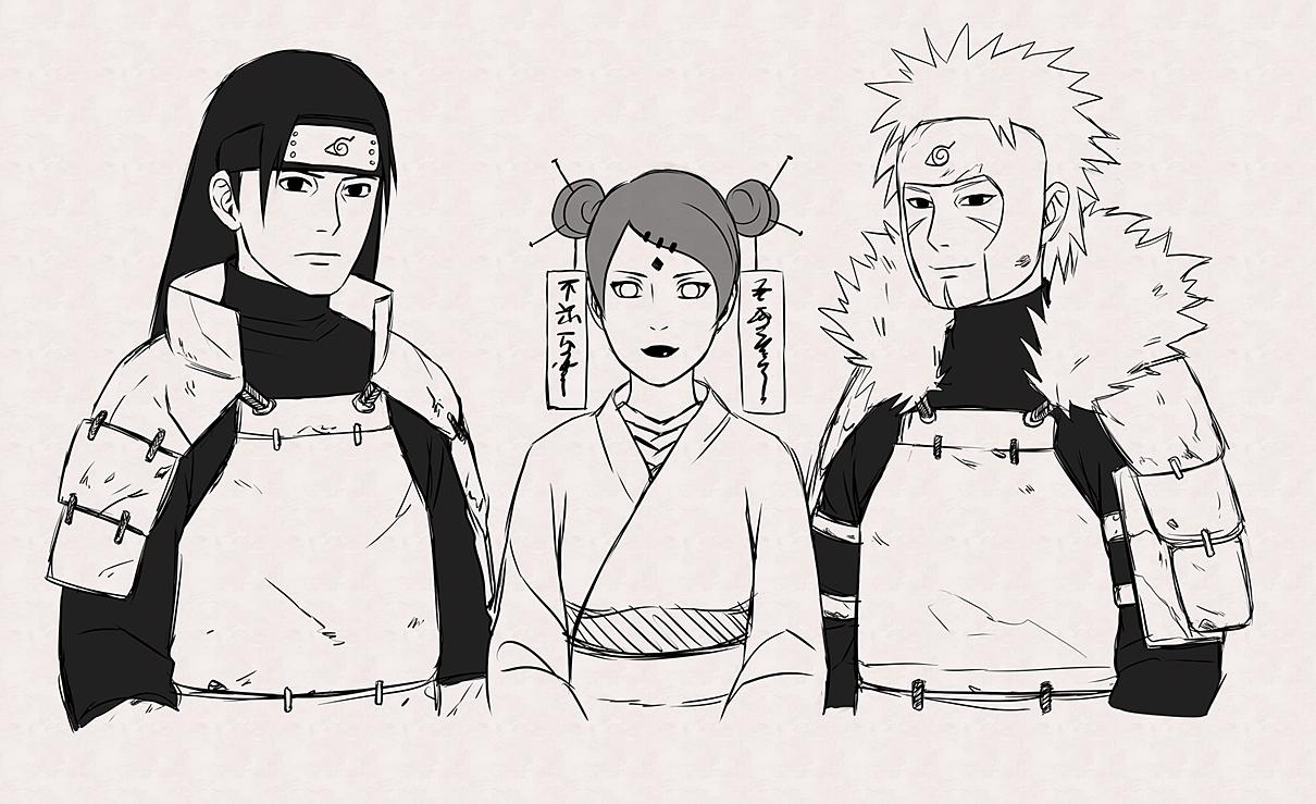 Images of Naruto Senju Fanfiction - #rock-cafe