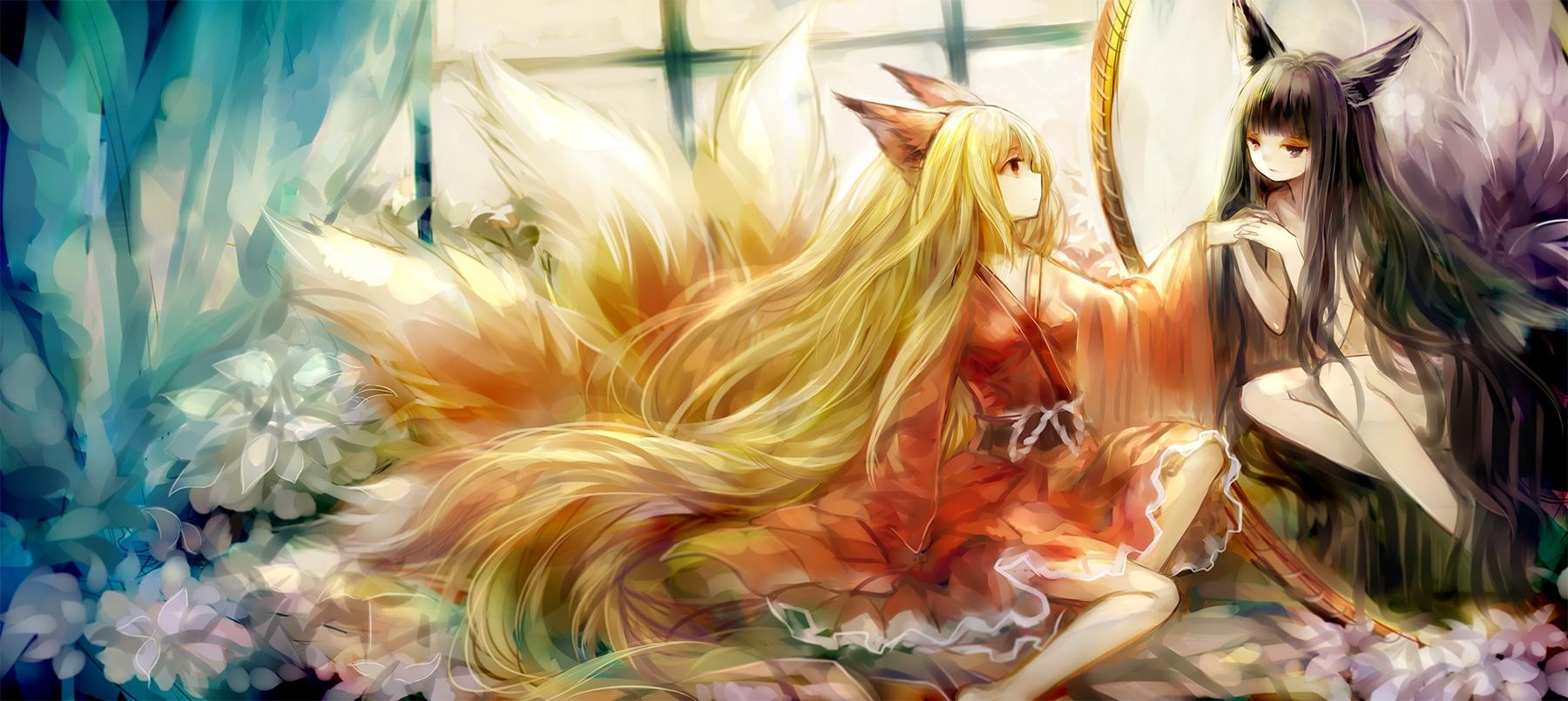 kitsune-arti
