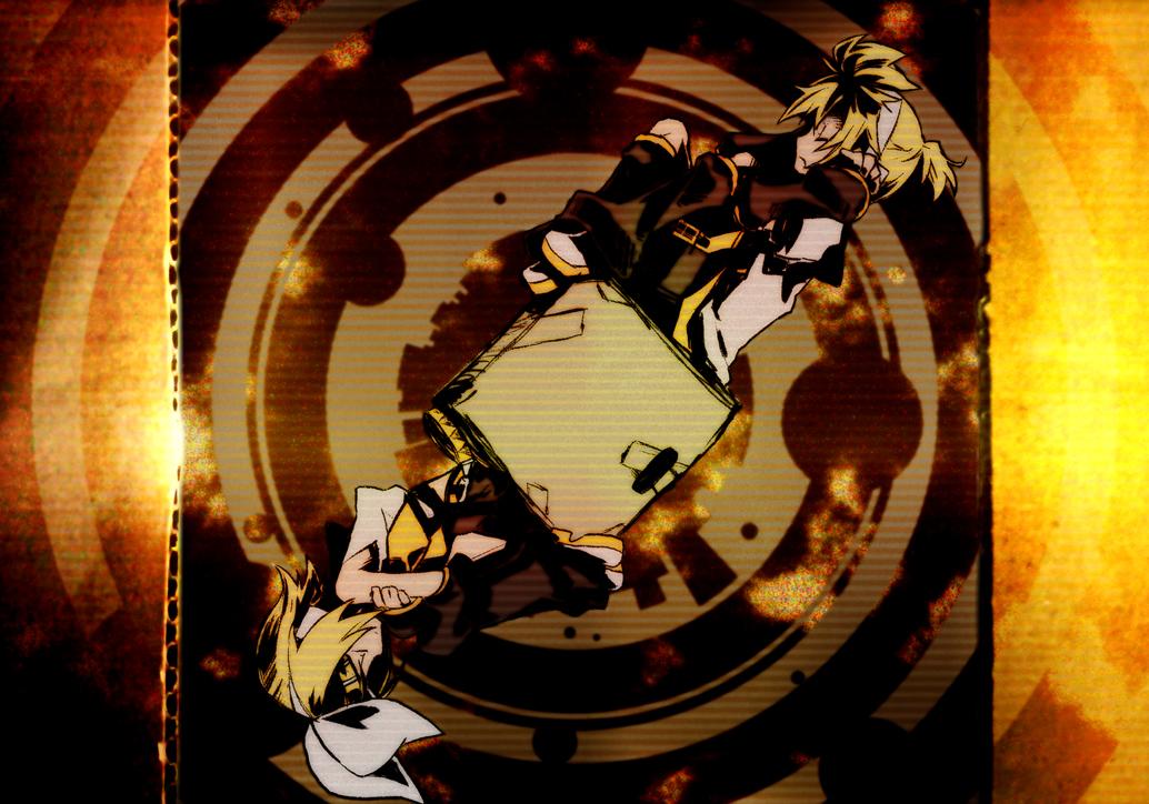 Vocaloid, Kagamine, Rin, Len, вокалоид, кагаминэ, Рин, Лен, кагамине, аниме, anime, pixx, girls, бесплатные, рабочего, стола, скачать, картинки, арт, девушки, fanart, picture, и, |
