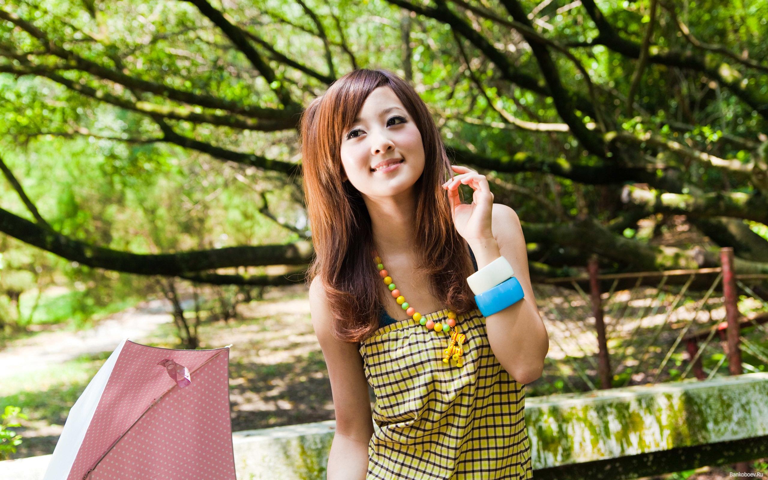 Фото Красивых Японских Девушек