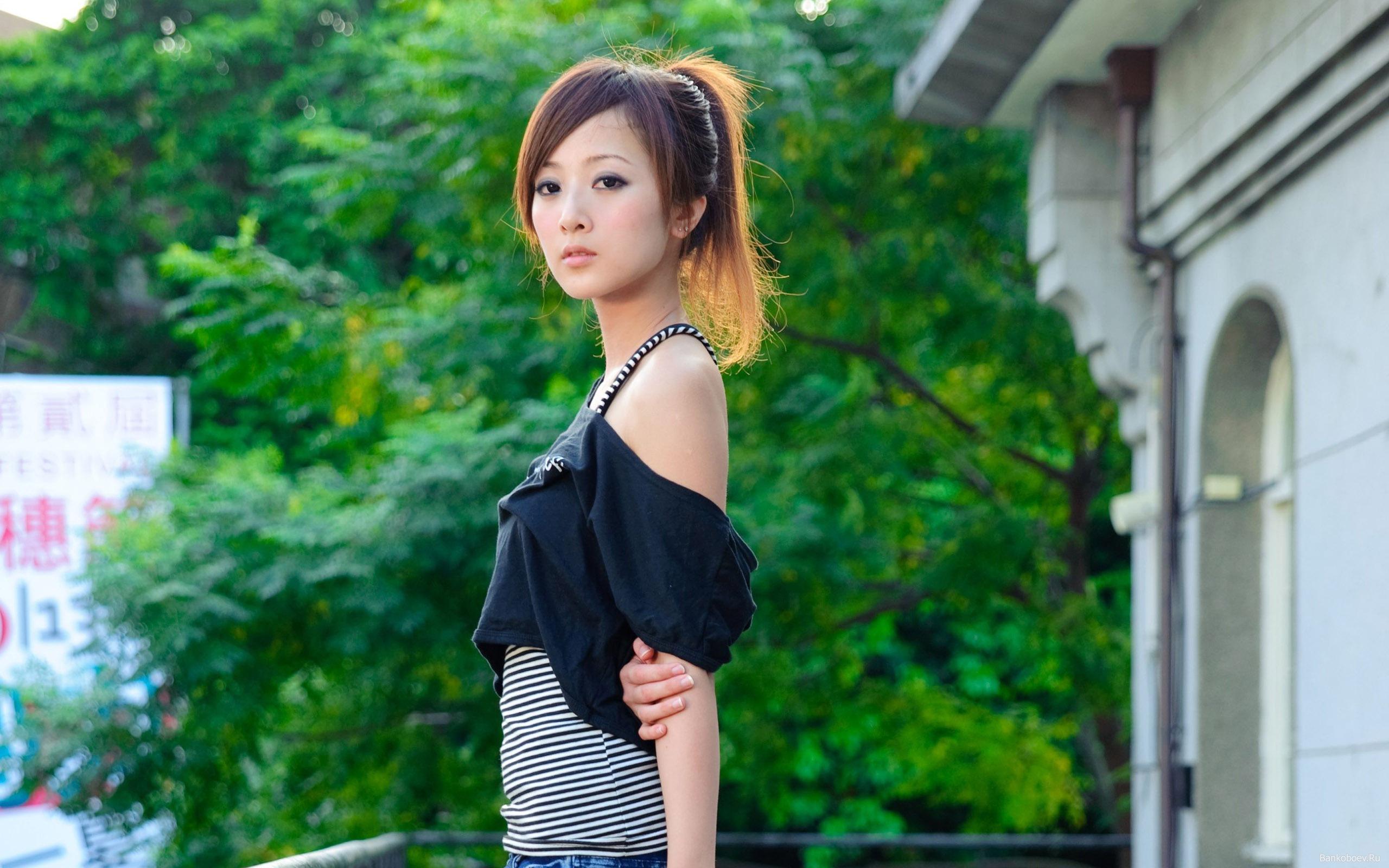 Фотогалерея красивых девушек японии 5 фотография