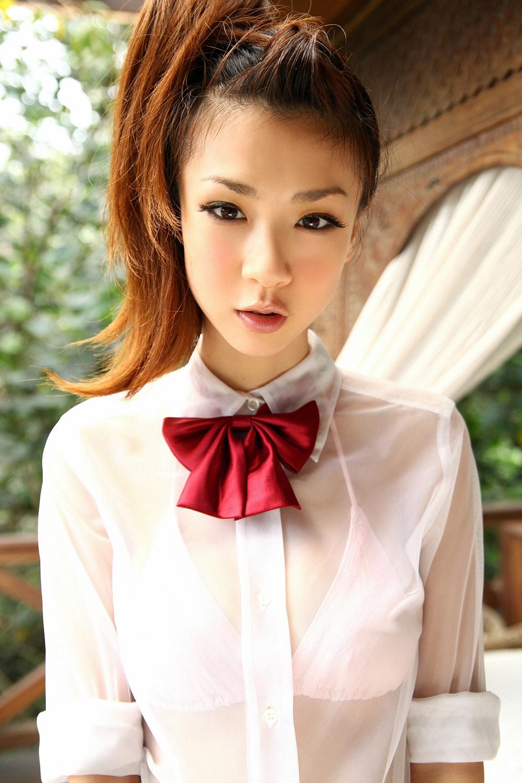 Японское фото детей моделей