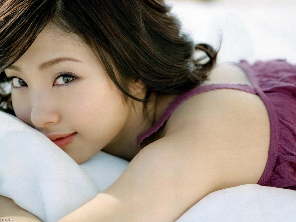 girl japanese foto