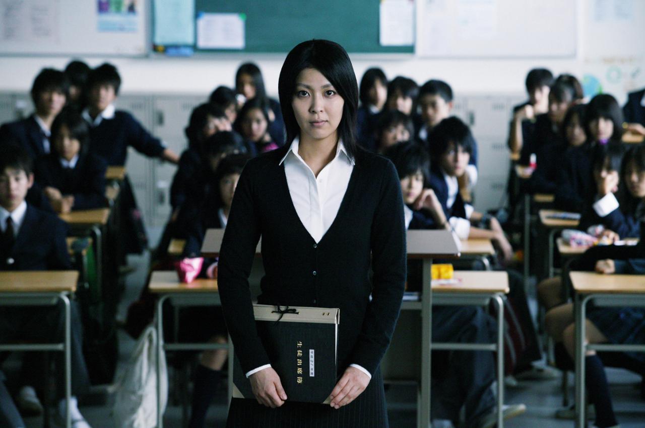 Японская учительница смотреть 17 фотография