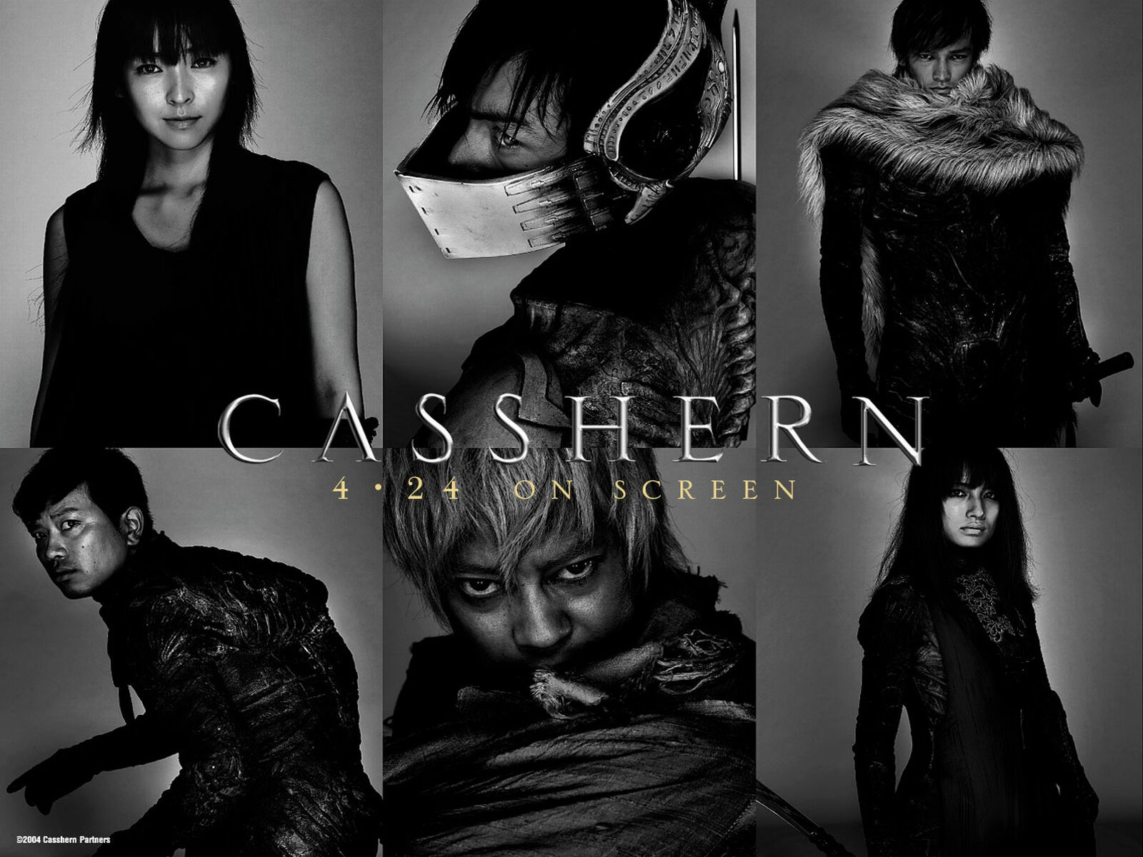 casshern, wallpaper04, Movies, фото