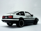the toyota trueno ae86   8  the toyota trueno ae86   Movies Initial  фото