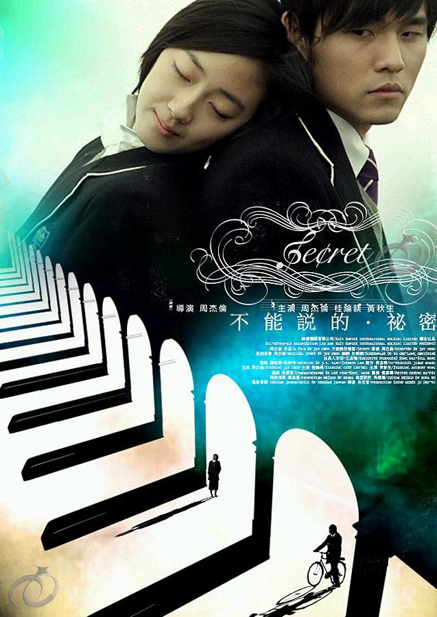 The Secret (2006 film) - Wikipedia