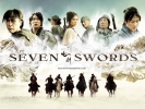 seven sw ds wallpaper   10  seven sw ds wallpaper   Movies Seven Swords wallpapers  фото
