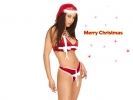 30 christmas girls and models wallpapers 008    37351  30 christmas girls and models wallpapers 008    Wallpapers Collection all themes Oboi 20 12 2009 30 Christmas GirLs and Models Wallpapers  фото картинка picture photo foto art