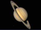 Обои космос   Saturn