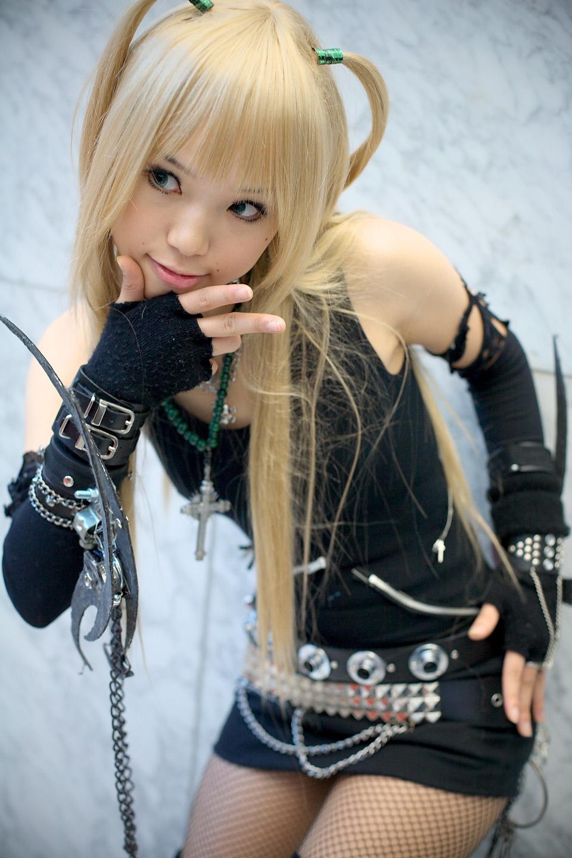 Фото девушек японок косплей 26 фотография