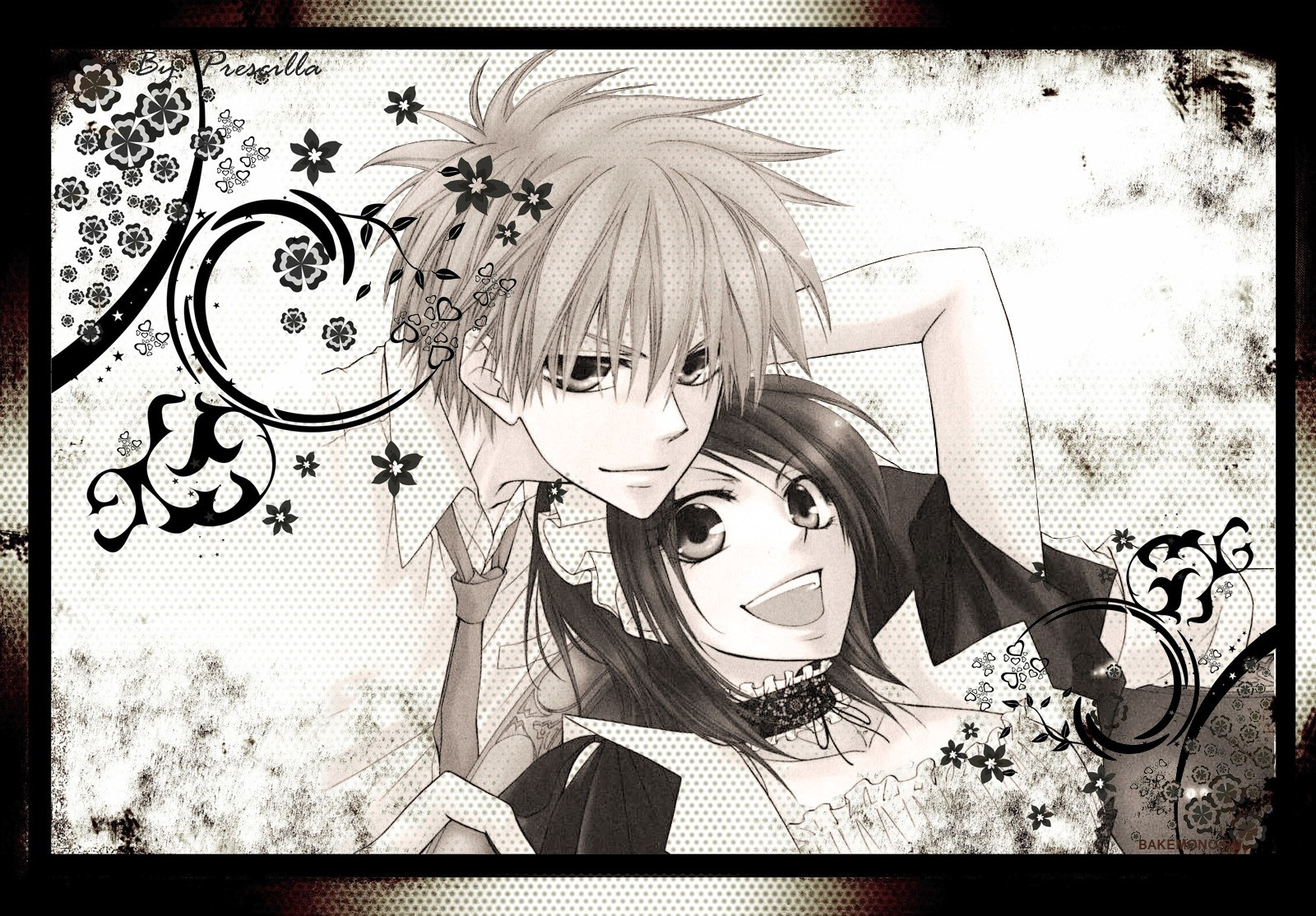 Достучаться до тебя 2 сезон 2011 смотреть аниме онлайн