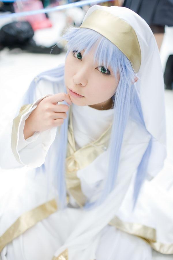 Index, Kanda, Midori, To, Majutsu, cosplay, picture, Индекс, Волшебства, косплей, картинки, A, Certain, Magical