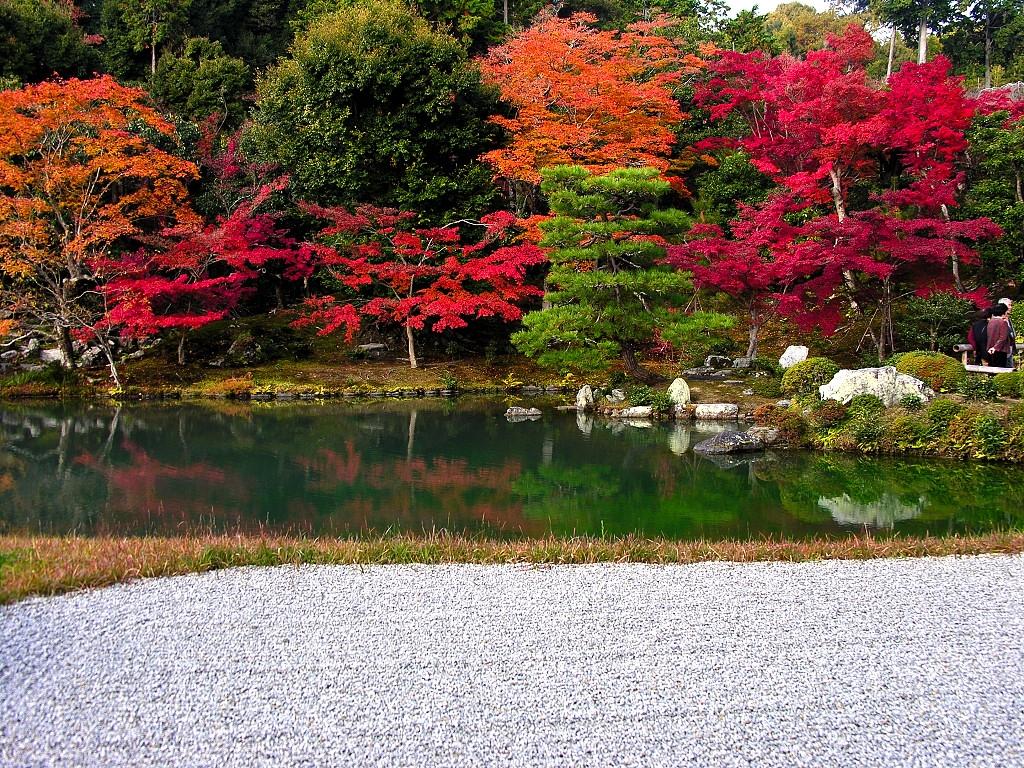 Обои Японские Пейзажи