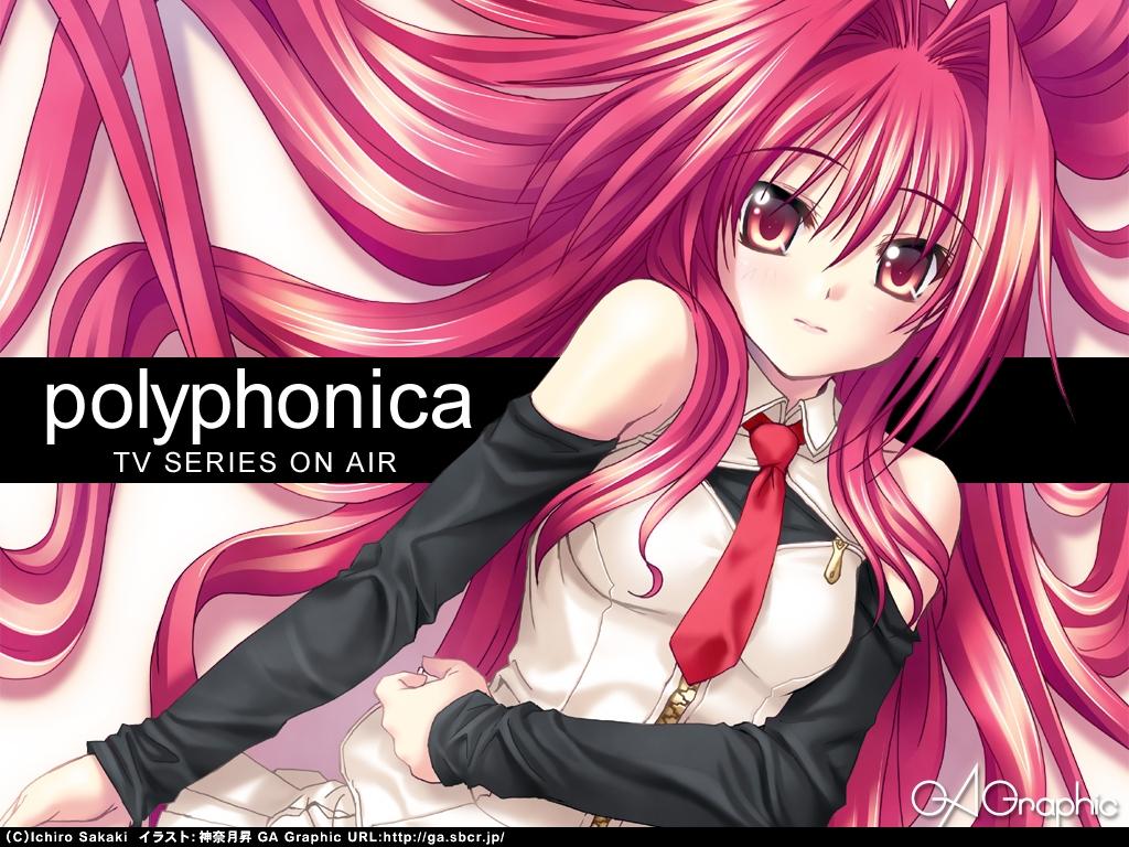 Shinkyoku, Soukai, Polyphonica, Полифоника, аниме, картинки, обои, бесплатные, рабочего, стола, anime, picture, wallpaper, desktop, на, рабочий, для, скачать
