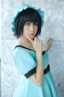 shiina mayuri by shie Steins Gate Cosplay pictures врата штейна косплей фото