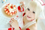 Chobits Cosplay Chii by Kipi 030 Chobits Cosplay