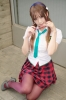 Mari Makinami cosplay by Kipi 017 Evangelion Kipi cosplay