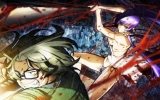 Highschool of the dead 075 Highschool of the dead wallpaper