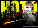 Highschool of the dead 074 Highschool of the dead wallpaper