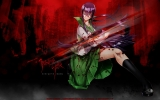 Highschool of the dead 069 Highschool of the dead wallpaper