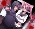 Highschool of the dead 012 Highschool of the dead wallpaper