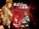 Highschool of the dead 011 Highschool of the dead wallpaper