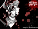 Highschool of the dead 005 Highschool of the dead wallpaper