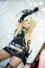Misa black dress by Kipi 062   Death Note тетрадь смерти cosplay