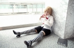Misa white dress by Kipi 015   Death Note тетрадь смерти cosplay