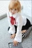 Misa white dress by Kipi 005   Death Note тетрадь смерти cosplay