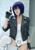 Motoko Kusanagi by Shinoko 005  Ghost in the shell cosplay