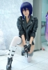 Motoko Kusanagi by Shinoko 004  Ghost in the shell cosplay