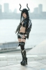Black Gold Saw by Kohki 006  Black Rock Shooter cosplay