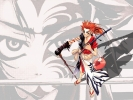 Peace Maker Kurogane 016  Peace Maker Kurogane Железный миротворец Wallpaper