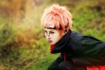 Pain by Lanmeimeia  Naruto cosplay picture foto Наруто косплей картинки фото