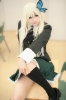 kashiwazaki sena by botan  Boku wa Tomodachi ga Sukunai I Don`t Have Many Friends Cosplay pictures У меня мало друзей косплей фото