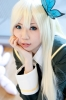 kashiwazaki sena by hana  Boku wa Tomodachi ga Sukunai I Don`t Have Many Friends Cosplay pictures У меня мало друзей косплей фото