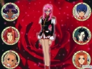 Revolutionary Girl Utena Revolutionary Girl Utena