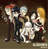 Bleach Mafia Bleach
