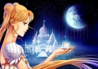 Sailor Moon Art  Sailor Moon Art Сейлор Мун Арт pictures картинки