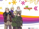 Hetalia Axis Powers Hetalia Axis Powers Хеталия и страны Оси