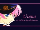 Revolutionary Girl Utena Revolutionary Girl Utena: The Adolescence of Utena Shoujo Kakumei Utena: Adolescence Mokushiroku Revolutionary Girl Utena: The Movie Юная революционерка Утэна: Конец Света юности