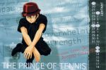 Prince of Tennis10 Prince of Tennis аниме
