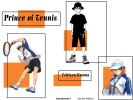 Prince of Tennis12 Prince of Tennis аниме